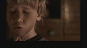 Jézus, drága gyermek (Faludi kisfilm)