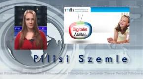Pilisi Szemle (2013/15. hét)