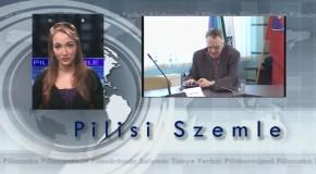 Pilisi Szemle 2013/16. hét