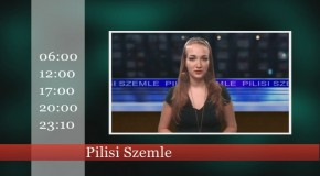 Ha szerda, akkor műsorváltás a PilisTV-n
