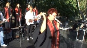 Gospel Fesztivál 2012