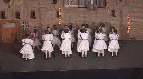 Ürömi Néptáncfesztivál 2. rész
