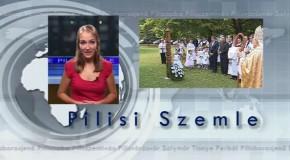 Pilisi Szemle 2013/38. hét