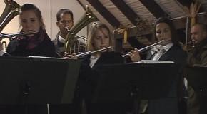 Szent Mihály napi zenés műsor