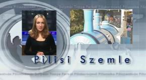 Pilisi Szemle 2013/41. hét