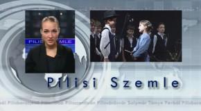 Pilisi Szemle 2013/50. hét