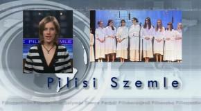 Pilisi Szemle 2014/3. hét