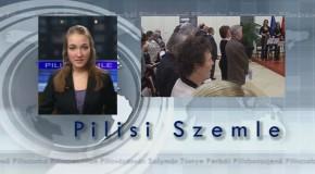 Pilisi Szemle 2014/4. hét