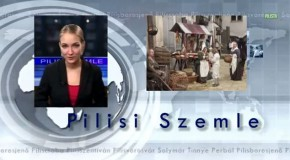 Pilisi Szemle 2014/5. hét