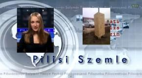 Pilisi Szemle 2014/7. hét