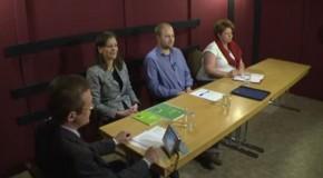 Választási vitaműsor a PilisTV-n