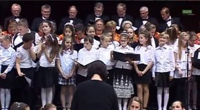 Anyák napi koncert Pilisszentivánon