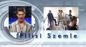 Pilisi Szemle 2014/22. hét