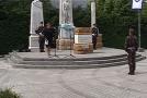 Hősök napja Pilisvörösváron