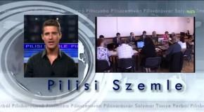 Pilisi Szemle 2014/23. hét