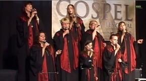Gospel Fesztivál 2014