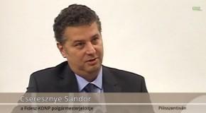Polgármesterjelölti interjúk – Pilisszentiván