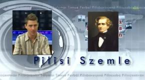 Pilisi Szemle 2014/50. hét