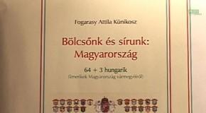 Bölcsőnk és sírunk Magyarország
