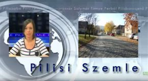 Pilisi Szemle 2016/16. hét