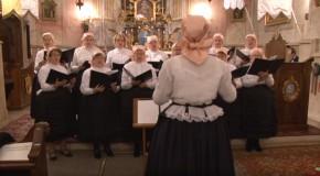 Adventi koncert Solymáron