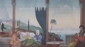 Megnyílt Molnár C. Pál kiállítása