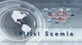 Pilisi Szemle (2013/10. hét)