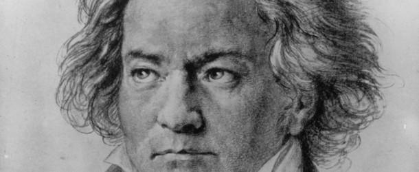 Beethoven művek bemutatása