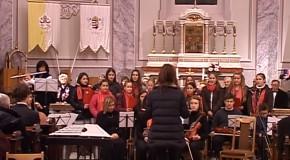 Adventi koncert Pilisvörösváron