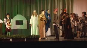 Székely karácsony Pilisvörösváron