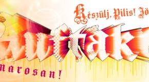 Auftakt – Felütés zenei pályázat