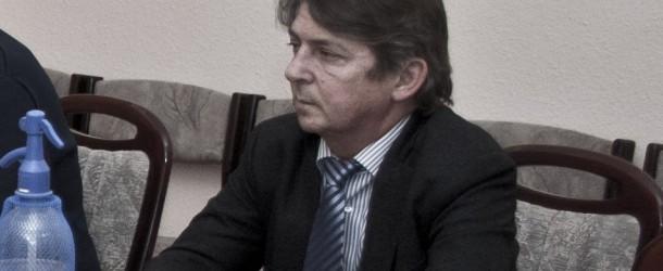 Elhunyt Bak Ferenc, Tinnye polgármestere