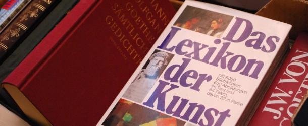 800 kg német nyelvű könyv érkezett Vörösvárra