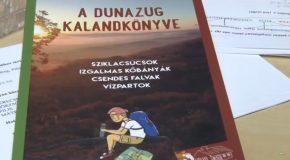 A Dunazug kalandkönyve – könyvbemutató