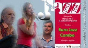 Euro Jazz Combo