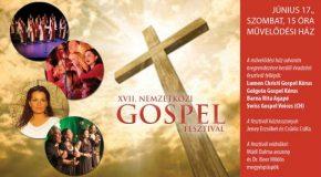 XVII. Gospel Fesztivál Solymáron