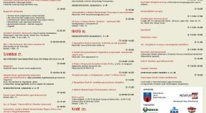 Vörösvári Napok 2013