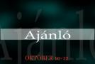 Műsoraink október 10-12.