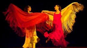 Las Flamencas – Anya és Lánya