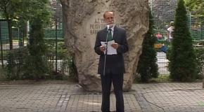 66. Magyar Bányásznap Pilisvörösváron