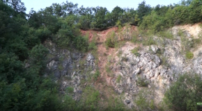 Pilisvörösvár II. mészkőbánya – kisfilm