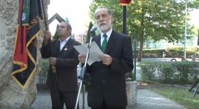 65. Magyar Bányásznapi ünnepség