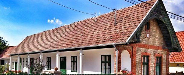 Programok a Bauernhaus–Solymár épületében