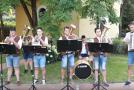 Minikoncertek – Bergländer Buam
