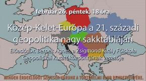 Aktuálpolitikai előadás Solymáron