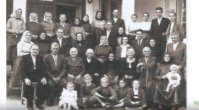 Familiengeschichten – Családtörténetek Solymárról