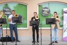 Közösségek Hete – Óbudai Danubia zenekar