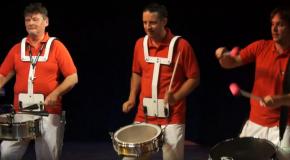 Solymári Búcsú 2018. – Drumsters