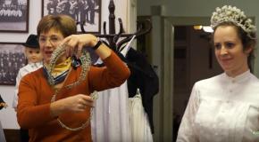 Témakör – Sváb esküvői szokások