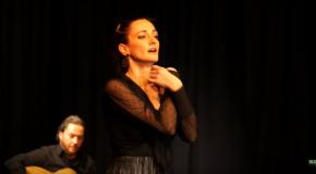Flamenco Most